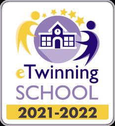 Awarded eTwinning School